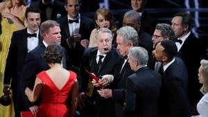 Carley Shimkus recaps the Academy Awards