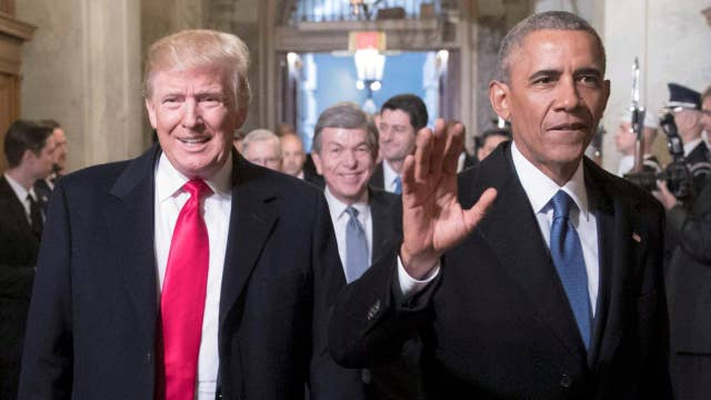 Closer look at allegations that Obama FBI wiretapped Trump