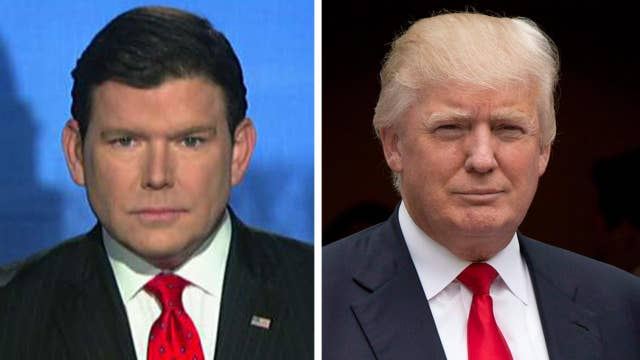 Baier: Trump could answer wiretap questions immediately
