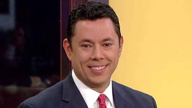 Is a run for the White House in Rep. Chaffetz's future?