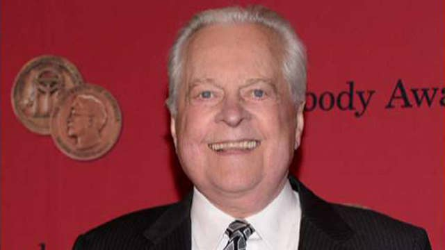 Film historian Robert Osborne dead at 84