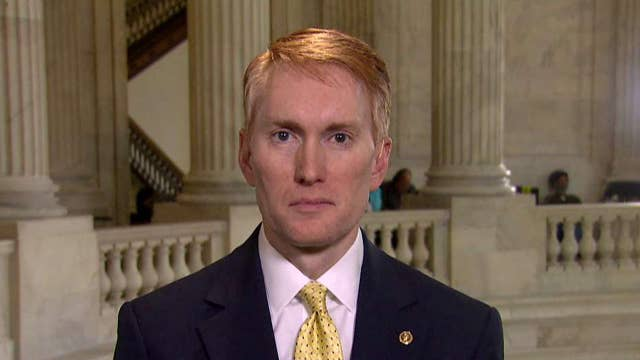 Lankford calls on White House to elaborate on wiretap claims