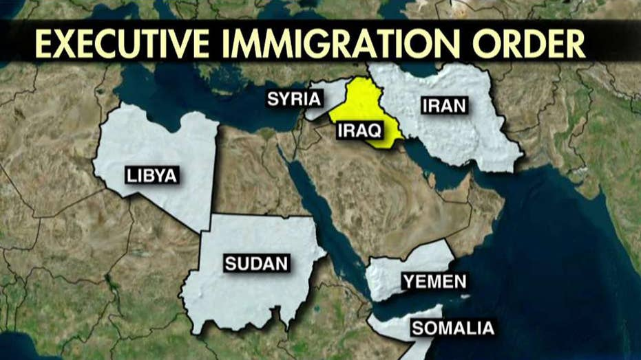 What can we expect from the new immigration order?