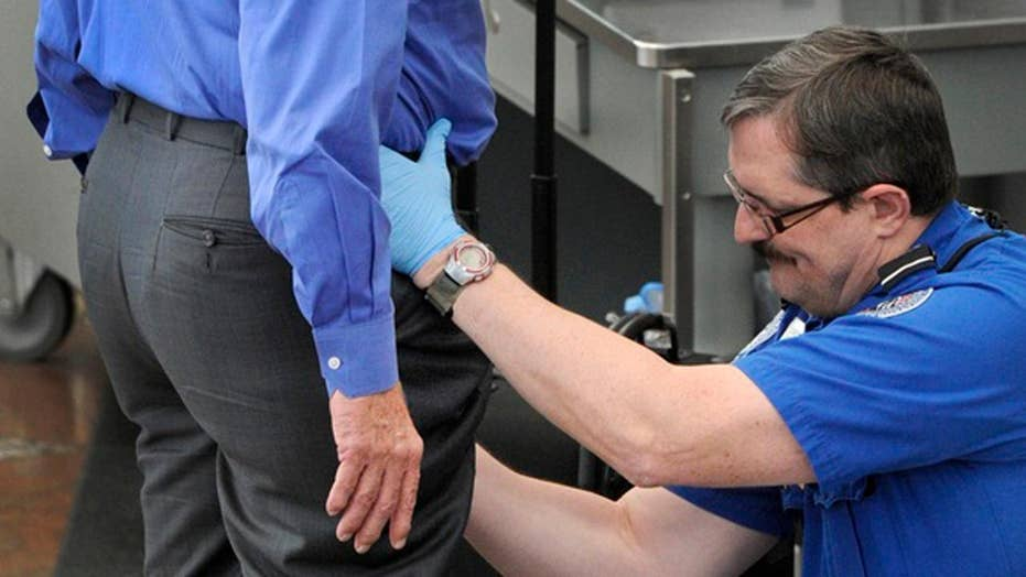 TSA screenings are about to get more invasive