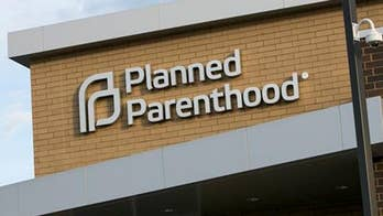 Trump says government will maintain funding if Planned Parenthood stops abortions services