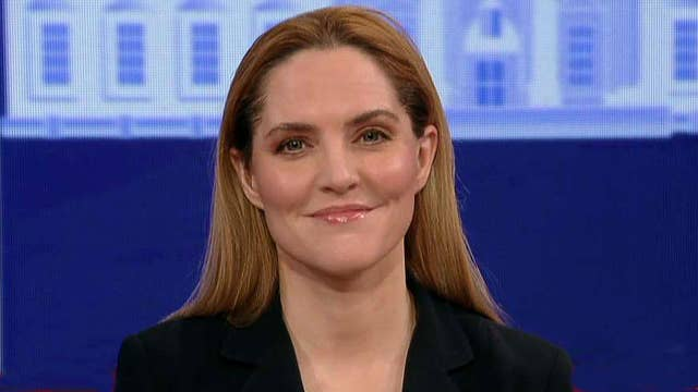 Louise Mensch on being at the center of the wiretap story
