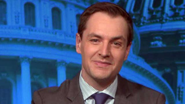 Robby Mook talks allegations of 2016 election wiretapping
