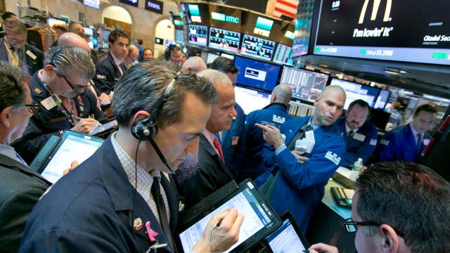 Getting the most out of your retirement funds in the rally