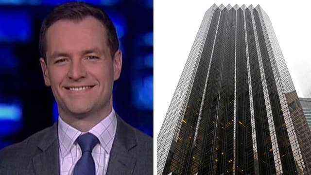 Mook: Why were Trump aides talking to Russia so much?