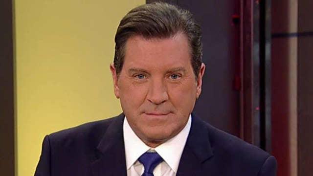 Eric Bolling talks new studio, Beckel's return to Fox News