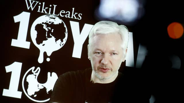 New WikiLeaks dump exposes thousands of alleged CIA secrets