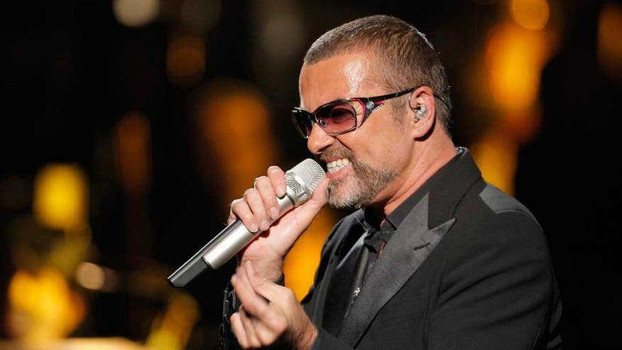 Fox411: George Michael died of natural causes