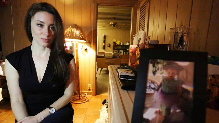 Casey Anthony: I sleep pretty good at night