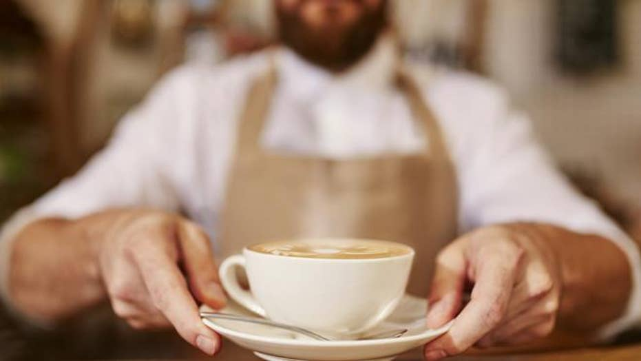 Should Starbucks baristas be forced to make trendy drinks?
