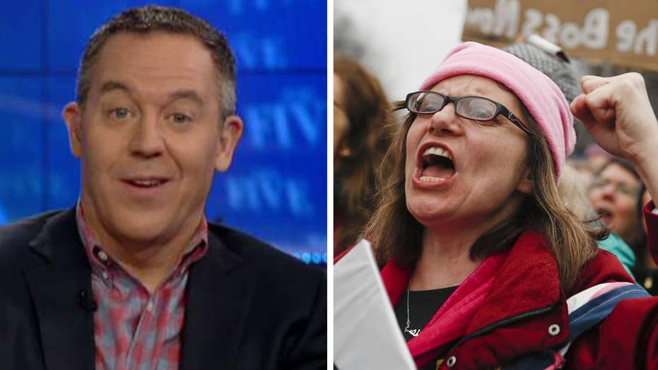 Gutfeld: 'Day Without a Woman' strike sends wrong message