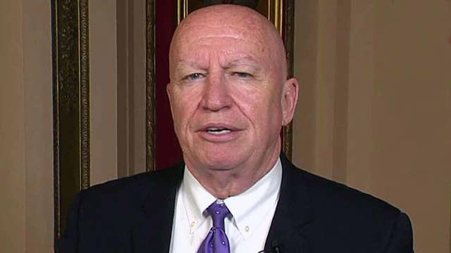 Rep. Kevin Brady: New bill is 'ObamaCare gone'