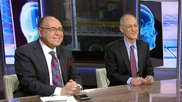 Drs. Siegel, Emanuel debate the new ObamaCare legislation