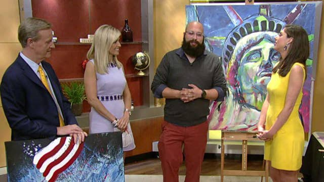 After the Show Show: Joe Everson