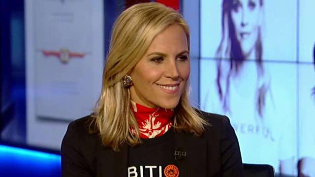 Tory Burch: Feminism is about equality