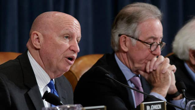 Committee work begins over GOP proposal to replace ObamaCare