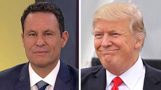 Brian Kilmeade on the credibility of Trump's wiretap claims