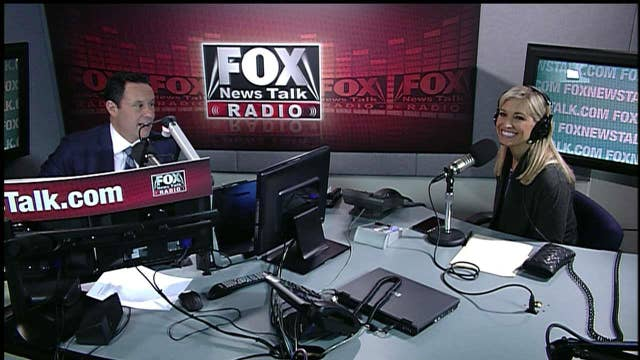 Brian Kilmeade On Preident Trump Watching Fox & Friends