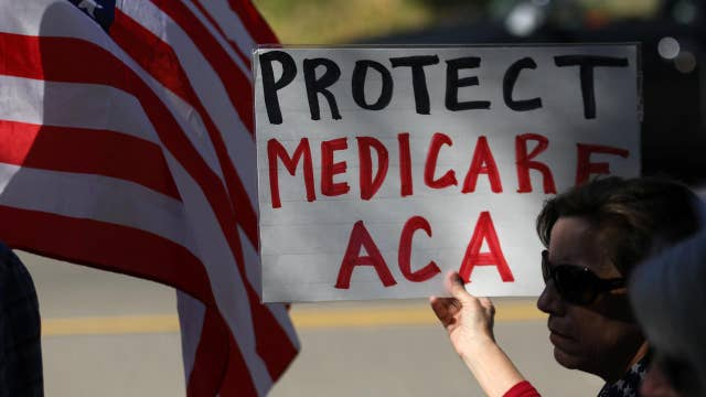 AARP opposition to ObamaCare replacement plan a concern?