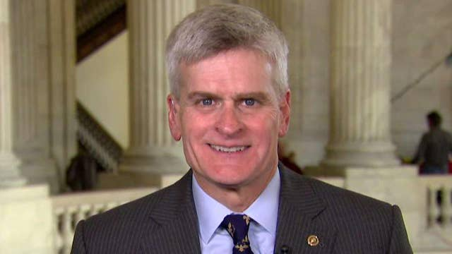 Cassidy proposes alternative to ObamaCare replacement plan