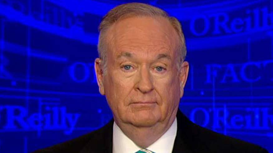 'The O'Reilly Factor': Bill O'Reilly's Talking Points 3/7; Plus reaction from Senator Tom Cotton
