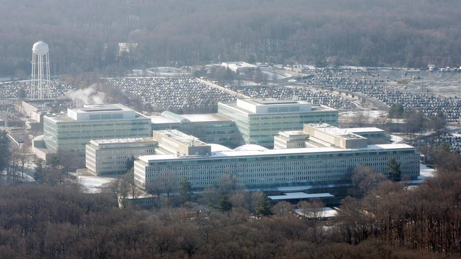WikiLeaks: CIA targeted smartphones, televisions