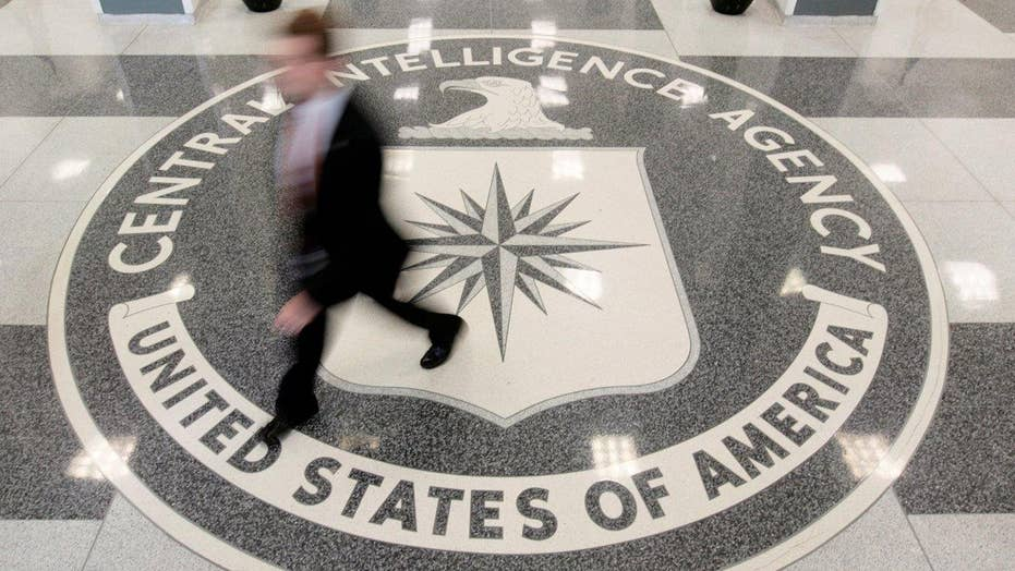 WikiLeaks CIA dump: Could your Smart TV spy you?