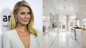 Hot Houses: Check out the superstars' swanky former Manhattan penthouse plus Alexander Graham Bell's historic DC carriage house
