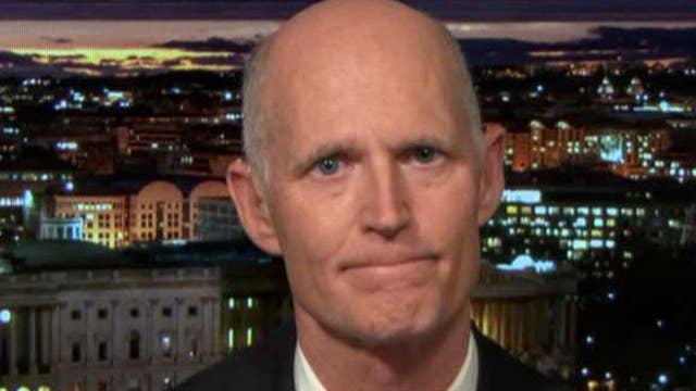 Gov. Rick Scott: GOP health care bill a great starting point