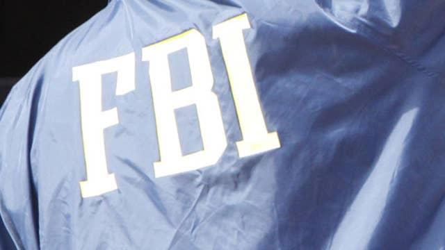 FBI launches massive investigation into CIA leaks
