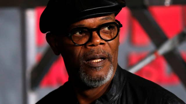 Samuel L. Jackson criticizes casting black Brits in US films