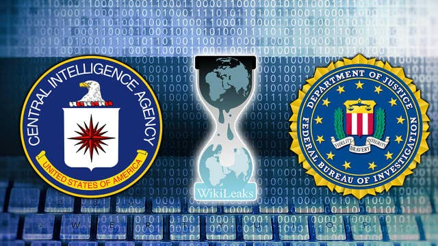 Calls for investigation widen in Wikileaks CIA document dump