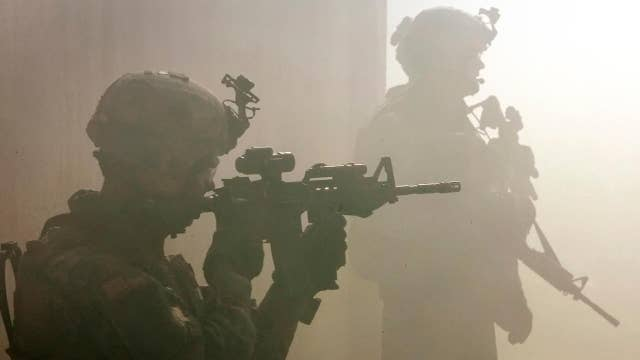101st Airborne Division's readiness is under question