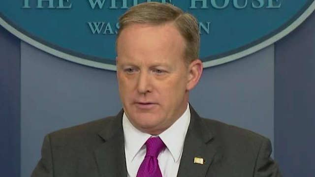 Spicer: Conservatives can't believe ObamaCare is effective