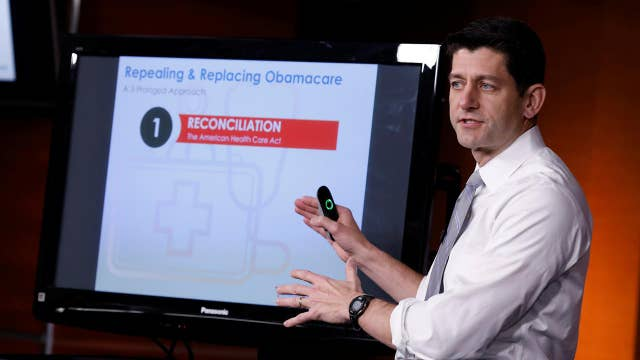 Why the messaging about the AHCA needs to improve