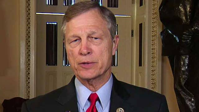 Rep. Babin on fixing infrastructure without adding debt