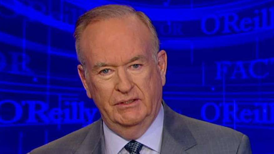 'The O'Reilly Factor': Bill O'Reilly's Talking Points 3/8; Plus reaction from Bob Woodward