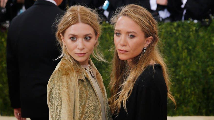 Fox411: Mary-Kate and Ashley agree to pay interns $140G in wage lawsuit
