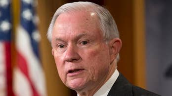Sessions seen shifting DOJ focus from white-collar to violent crimes