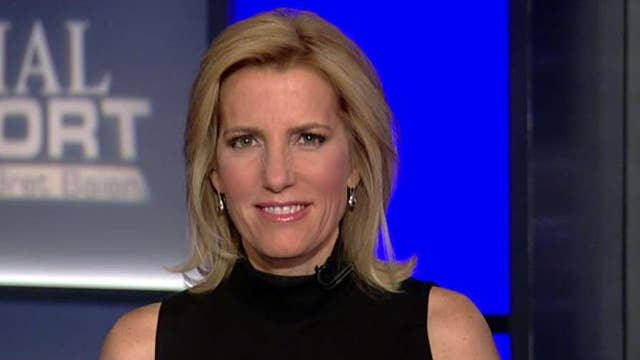 "Laura Ingraham on Replacing Obamacare: ""It's a bum's rush"""