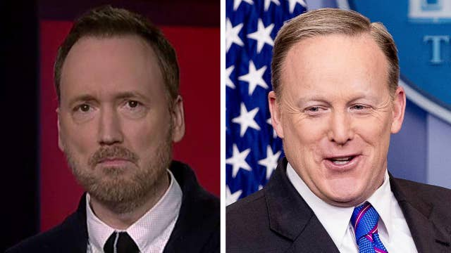 Shillue: Spicer is right about double standard over leaks