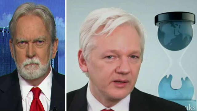 Former CIA contractor discusses the WikiLeaks revelations