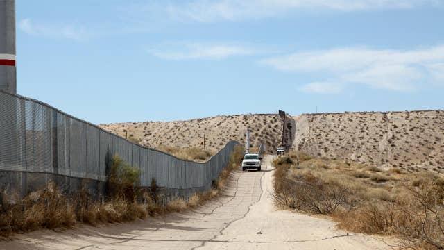 Is Trump's border wall plan still relevant?
