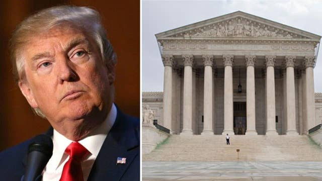 Can Trump's new travel ban withstand legal challenges?