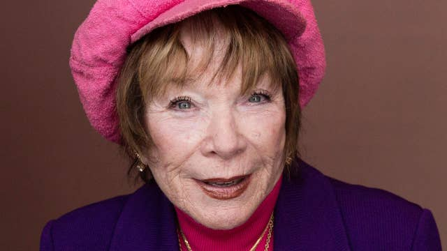 Shirley MacLaine talks legacy, mortality and 'The Last Word'