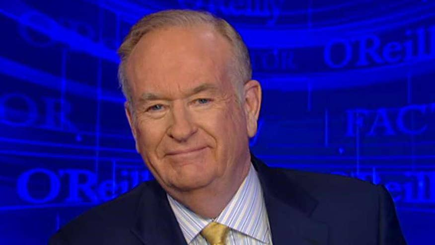 'The O'Reilly Factor': Bill O'Reilly's Talking Points 3/9